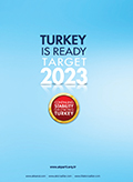 TURKEY IS READY TARGET 2023