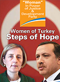 WOMEN OF TURKEY STEPS OF HOPE
