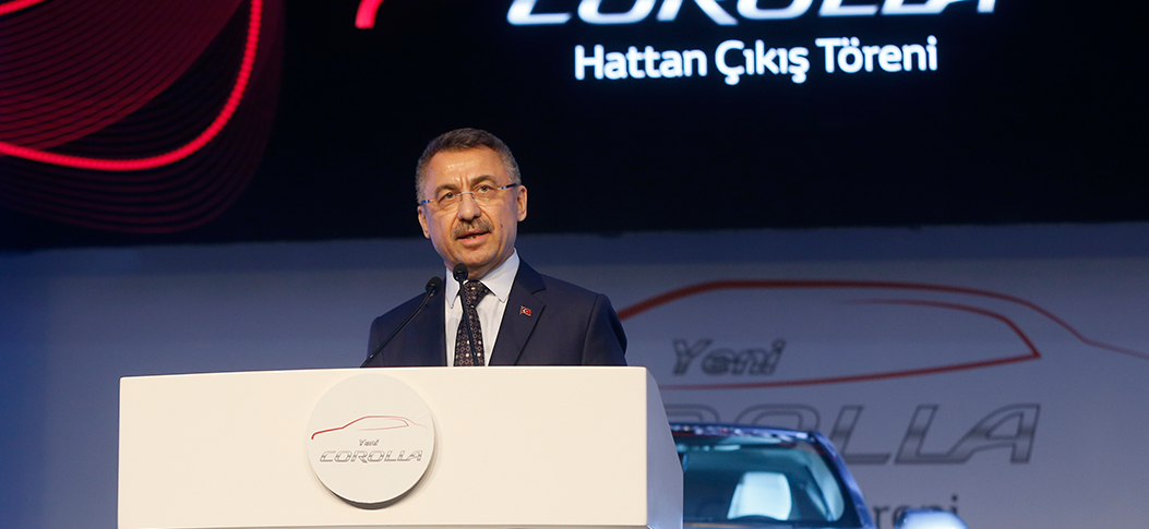 """Low-consumption, environmentally friendly auto technologies in Turkey is vital"""