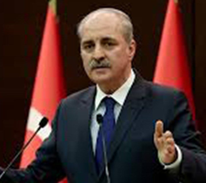 """Turkey prepared to do everything and fulfill its responsibility for Lebanese people"""