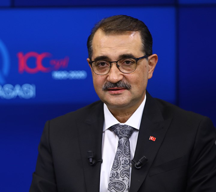 """Turkey aims to connect discovered gas to national gas transmission network by 2023"""